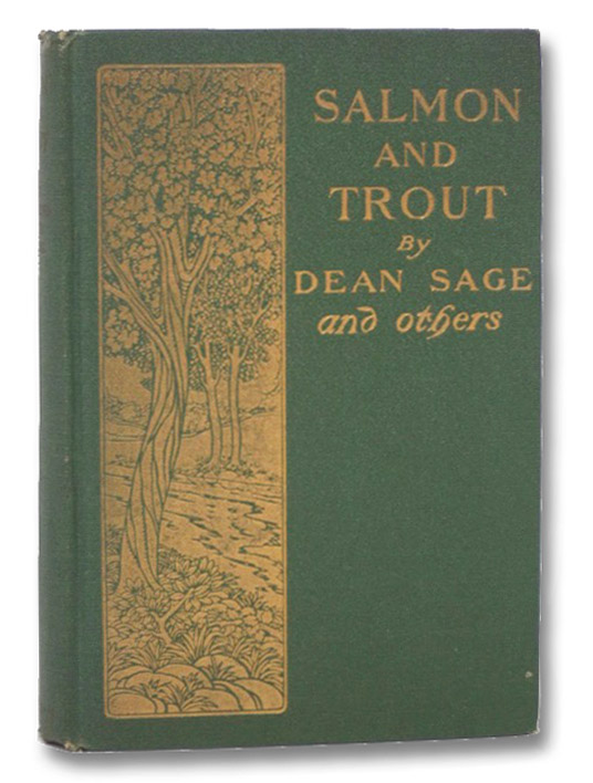 Salmon and Trout, Sage, Dean; Townsend, C.H.; Smith, H.M.; Harris, William C.