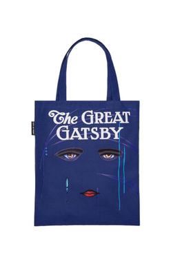 The Great Gatsby Tote Bag, Out of Print