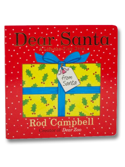 Dear Santa, Campbell, Rod