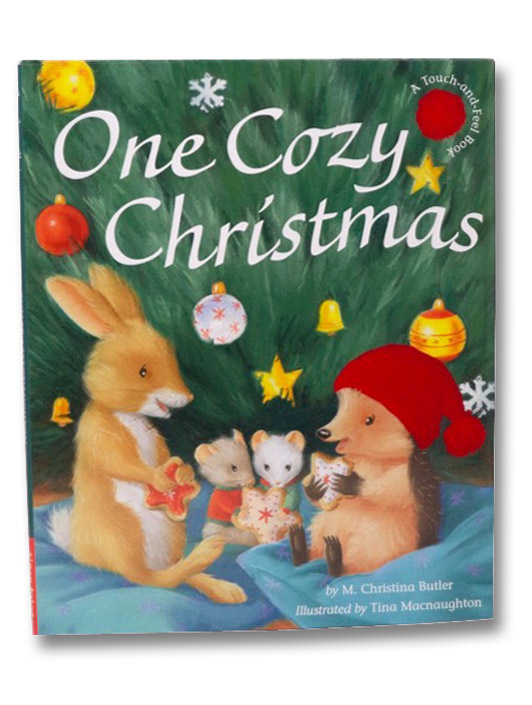 One Cozy Christmas, Butler, M. Christina