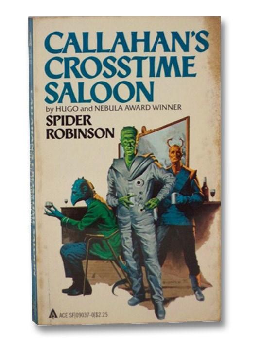 Image for Callahan's Crosstime Saloon