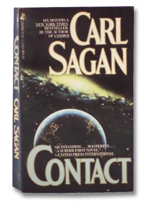 Contact, Sagan, Carl