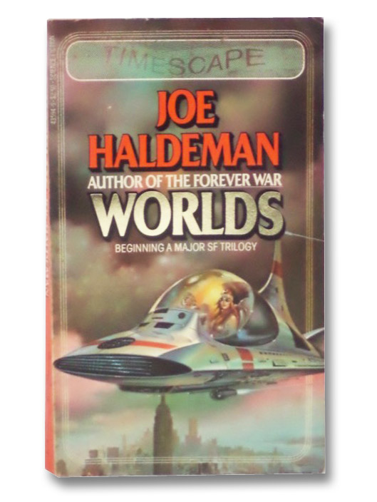 Worlds, Haldeman, Joe