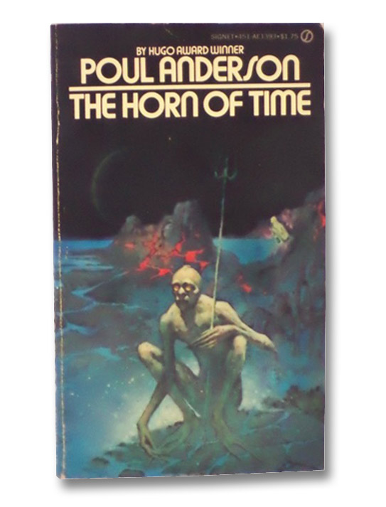 The Horn of Time, Anderson, Poul