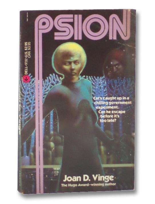 Psion, Vinge, Joan D.