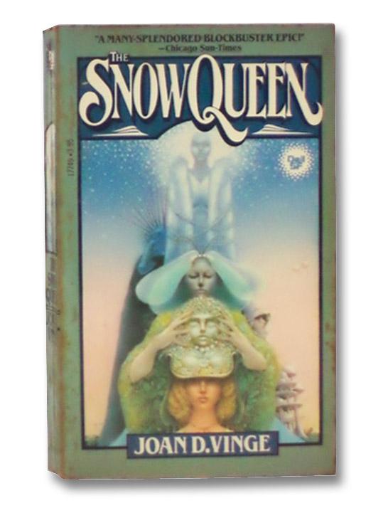 The Snow Queen, Vinge, Joan D.