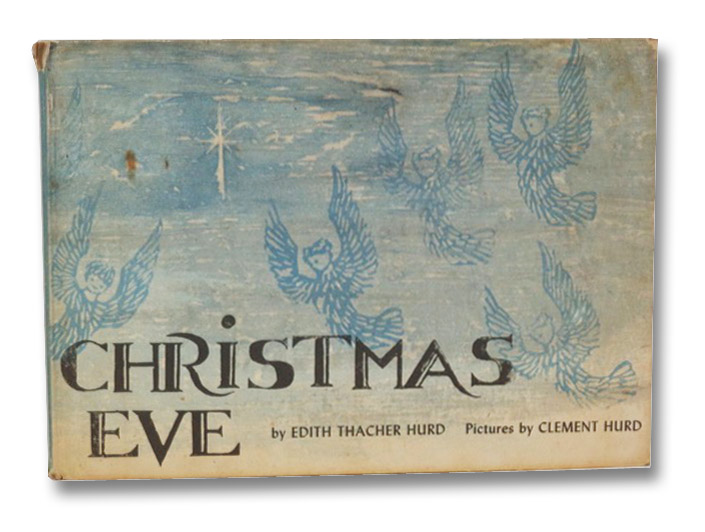 Christmas Eve, Hurd, Edith Thacher