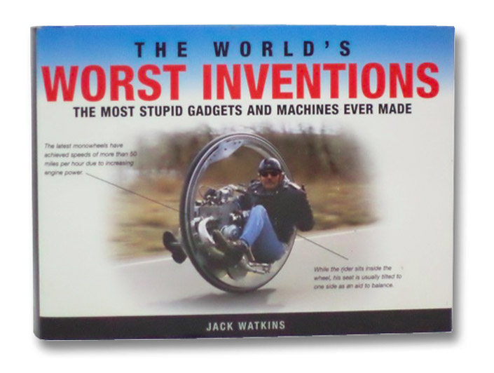 The World's Worst Inventions, Watkins, Jack