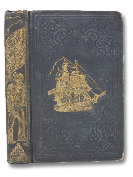 American Naval Battles: Being a Complete History of the Battles Fought by the Navy of the United States, from its Establishment in 1794 to the Present Time; Including the Wars with France and Tripoli; the Late War with Great Britain, and with Algiers; with an Account of the Attack on Baltimore, and of the Battle of New Orleans. Embellished with Twenty Elegant Engravings.