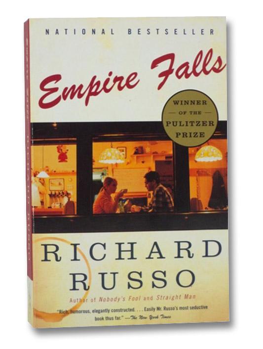 Empire Falls, Russo, Richard