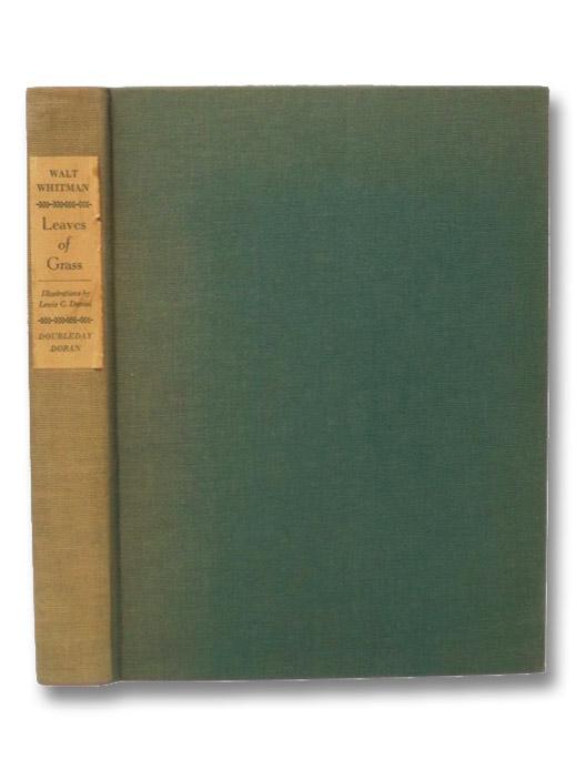 Leaves of Grass, Whitman, Walt; Morley, Christopher