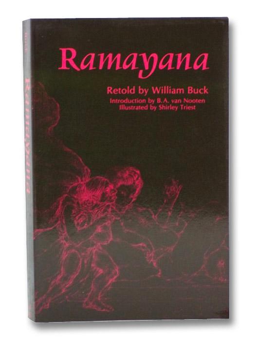 Ramayana, Buck, William