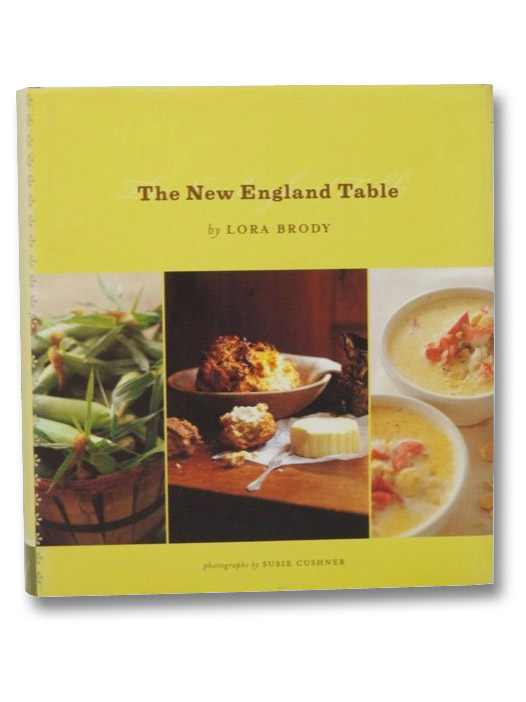 The New England Table, Brody, Lora
