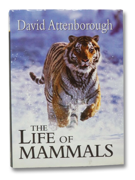 The Life of Mammals, Attenborough, David