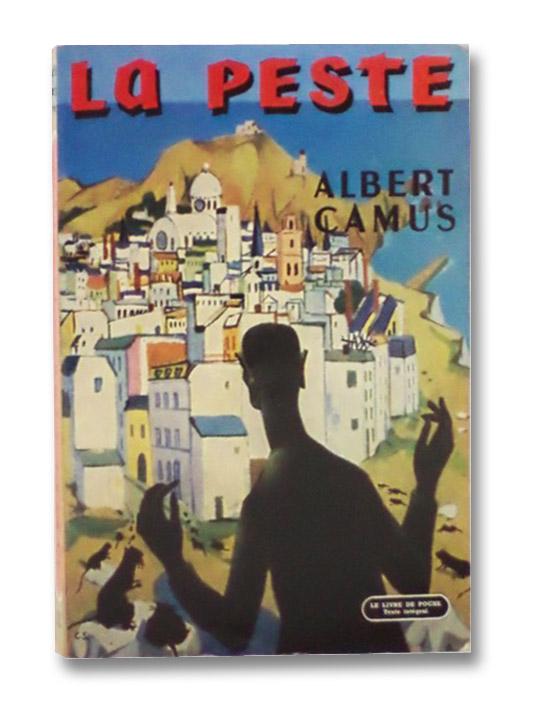 La Peste, Camus, Albert