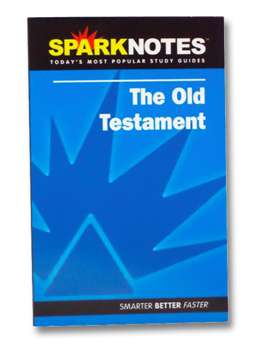 The Old Testament (SparkNotes), SparkNotes
