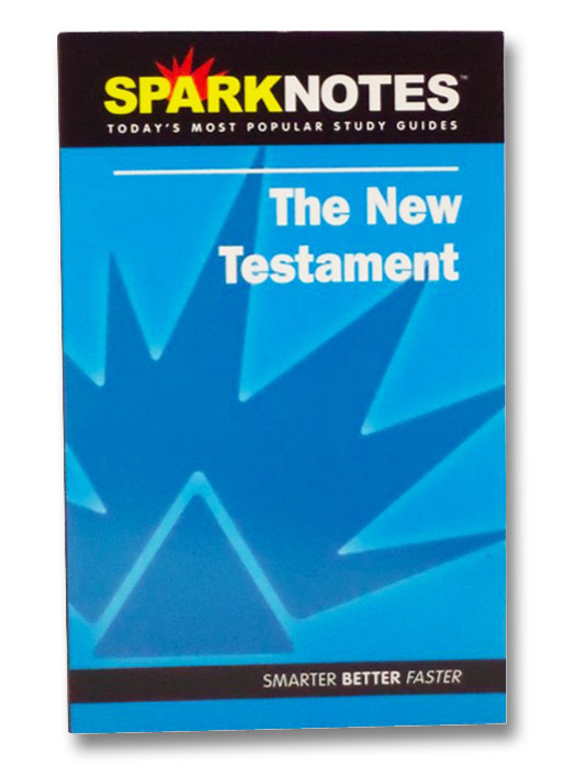 The New Testament (SparkNotes), SparkNotes