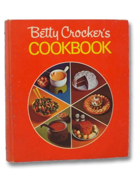 Betty Crocker's Cookbook, Better Crocker