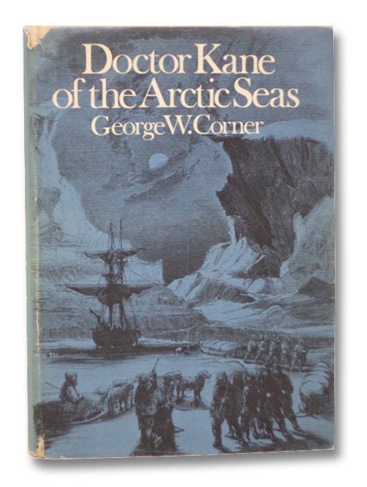 Doctor Kane of the Arctic Seas, Corner, George W.