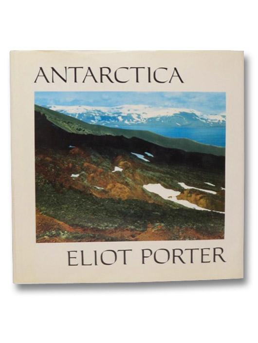 Antarctica, Porter, Eliot; Sullivan, Walter