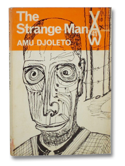The Strange Man, Djoleto, Amu