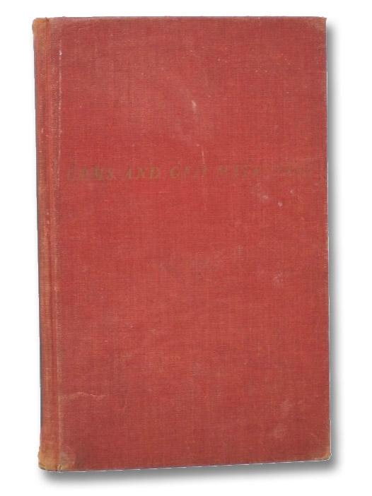 Gems and Gem Materials, Kraus, Edward Henry; Slawson, Chester Baker