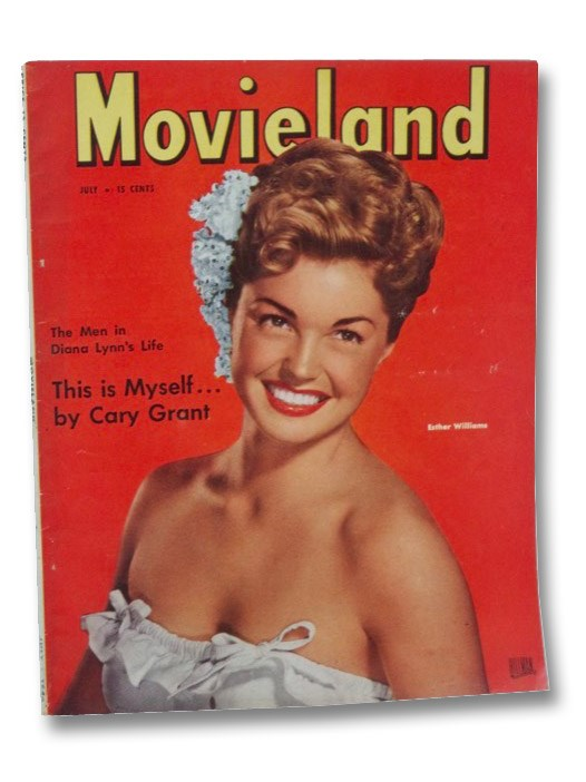 Movieland (July 1946, Vol. 4, No. 6)
