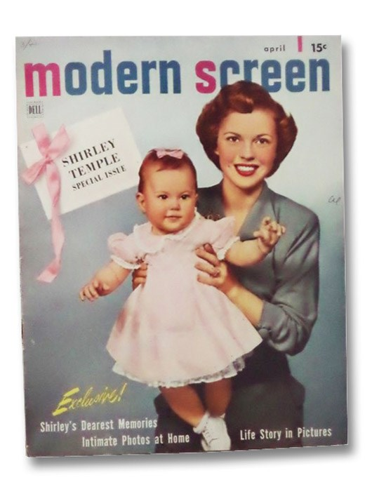 Modern Screen (April 1949, Vol. 38, No. 5)