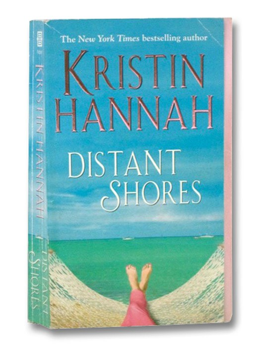 Distant Shores, Hannah, Kristin