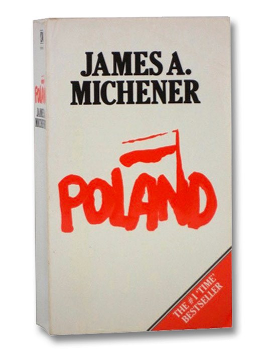 Poland, Michener, James A.