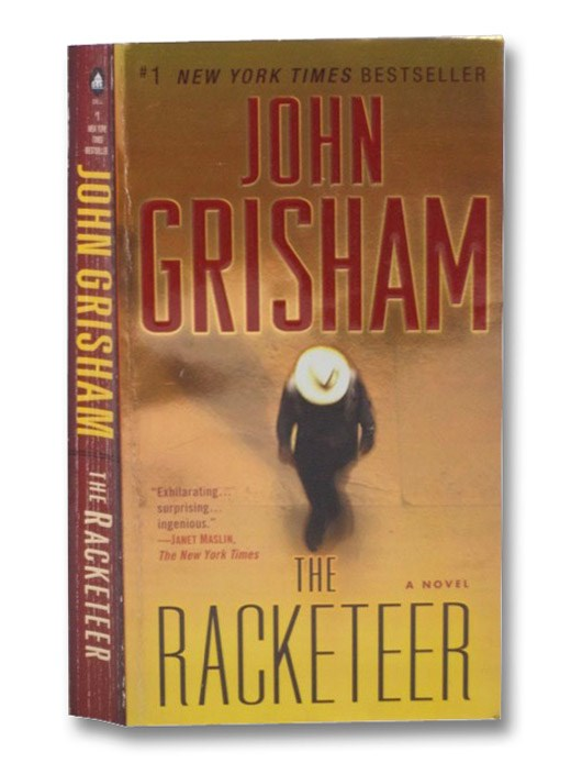The Racketeer: A Novel, Grisham, John