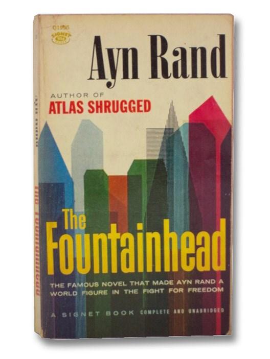 The Fountainhead, Rand, Ayn