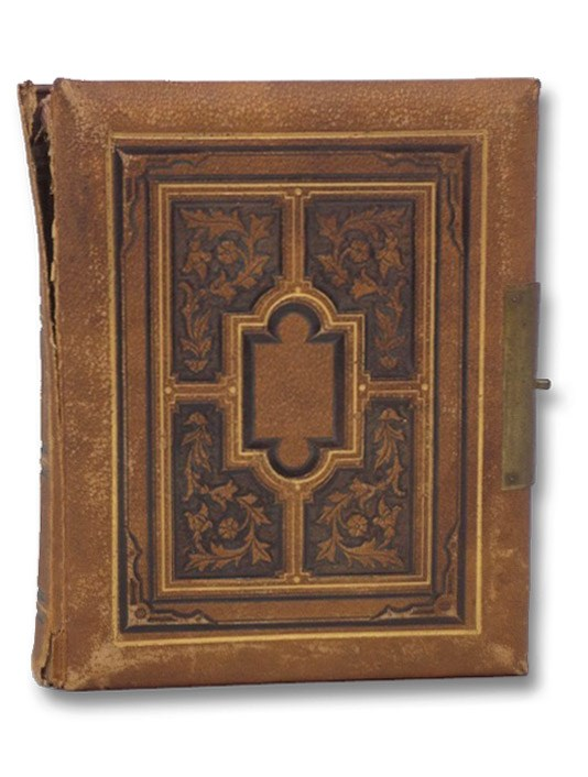 Late 19th Century Photo Album
