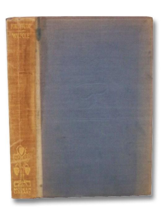 Fortitude (The Modern Library), Walpole, Hugh