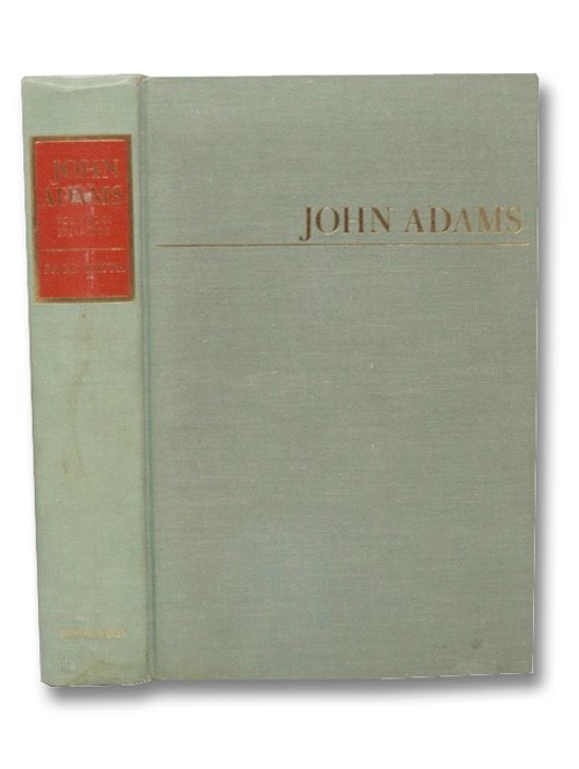 John Adams (Volume II: 1784-1826), Smith, Page