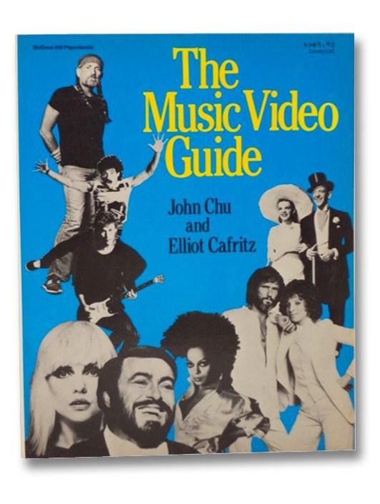 The Music Video Guide, Chu, John