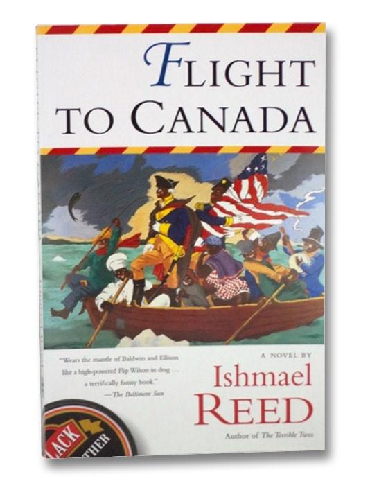 Flight to Canada, Reed, Ishmael