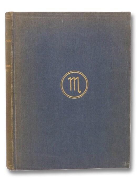 The Arachnida, Savory, Theodore H.