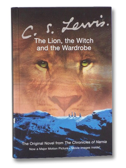 The Lion, The Witch and The Wardrobe (The Chronicles of Narnia), Lewis, C.S.