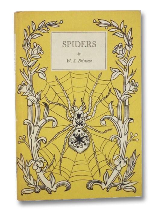 Spiders, Bristowe, W.S.