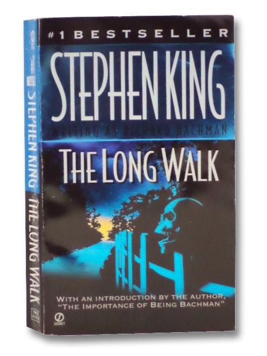 The Long Walk, King, Stephen (writing as Richard Bachman)