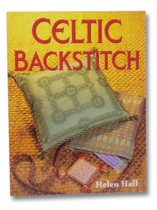 Celtic Backstitch, Hall, Helen