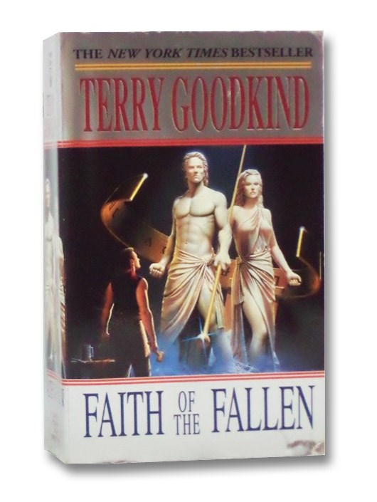Image for Faith of the Fallen (The Sword of Truth Series Book 6)