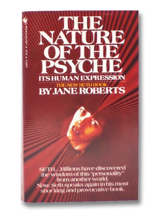 The Nature of the Psyche: Its Human Expression, Roberts, Jane