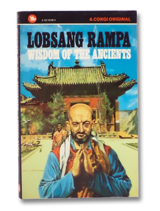 Wisdom of the Ancients, Rampa, T. Lobsang