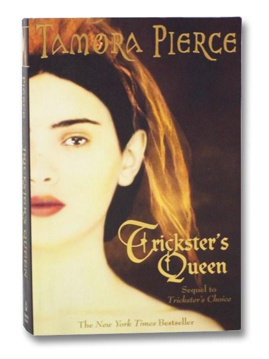 Trickster's Queen (Trickster's Duet), Pierce, Tamora