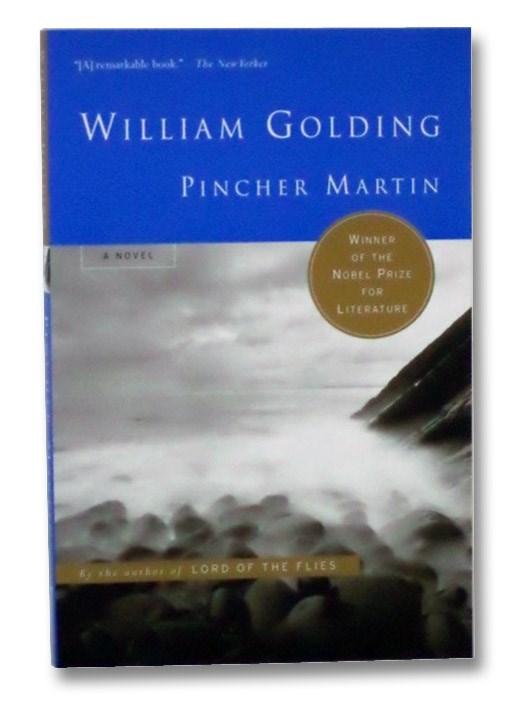Pincher Martin, Golding, William