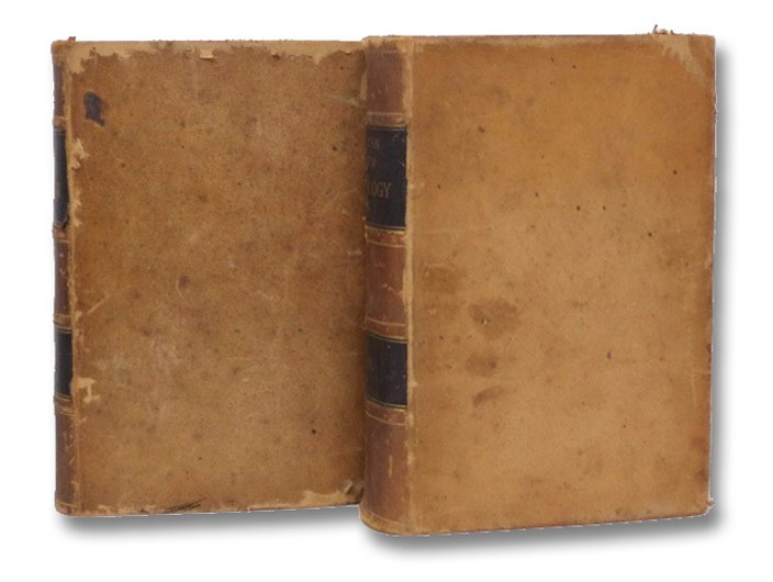 A System of Gynecology. by American Authors. in Two Volumes. [Vol. I & II], Mann, Matthew D.