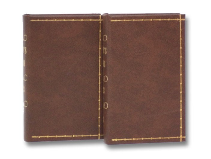 The Poems of Ossian, in Two Volumes., Ossian; Macpherson, James