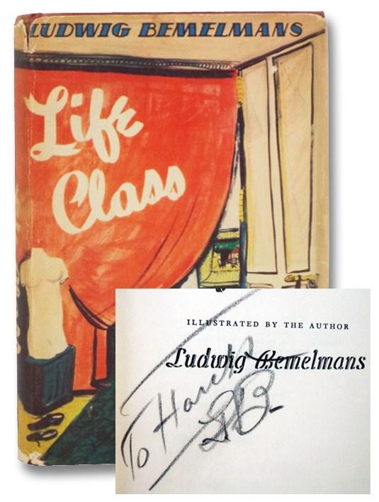 Life Class, Bemelmans, Ludwig
